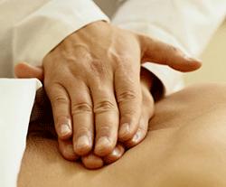 Tuina masaža